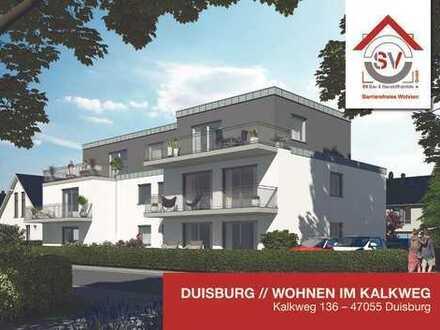 Neubau - Barrierefreies Wohnen - (Wohnen im Kalkweg) - KFW 55