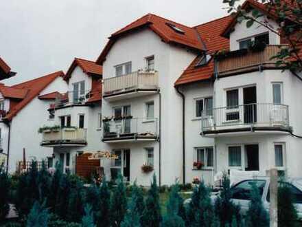 Wohnpark Am Oberholz in Großpösna bei Leipzig - Kapitalanlage