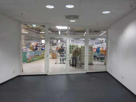 Attraktive Einzelhandelsfläche im Marktkauf Eisenhüttenstadt zu vermieten