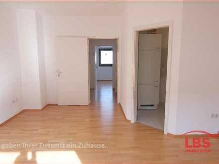 *** 2 ZKB Wohnung mit Balkon in sehr zentraler Lage ***