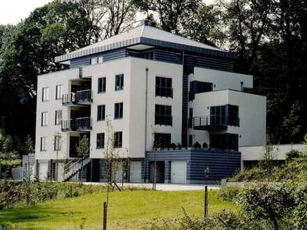 Schöne Wohnung mit Terrasse und Garage in Wilnsdorf - Rödgen