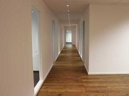 Moderne Büroetage *PROVISIONSFREI* mit 387m² in Köln-Ehrenfeld