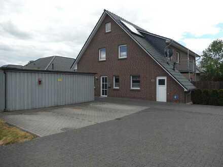 4 -Zimmer-Wohnung in Sulingen zu vermieten