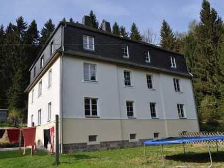 Gemütliche 3-Raum Wohnung in ruhiger Wohnlage