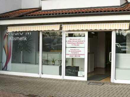 Büro/Praxis/Gewerbefläche in Eppingen Zentral!