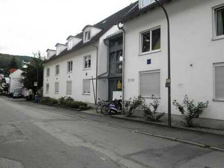 Neckarhelle-Wohnung mit Neckarblick!