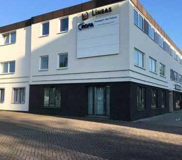 Büro in 1A Lage in Wolfsburg-City