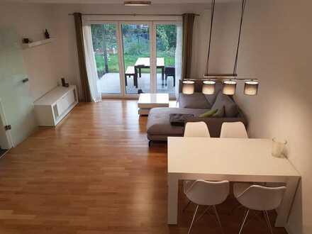 Schönes WG-Zimmer in moderner Neubauwohnung