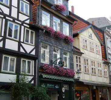 Komplettes Haus mit 5 gepflegten Einzelappartements im beliebten Magniviertel zu vermieten!!