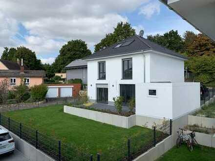 Erstbezug: ansprechendes 5-Zimmer-Einfamilienhaus in Bergen-Enkheim, Frankfurt am Main
