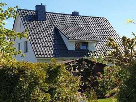 Freistehendes Einfamilienhaus in Hänigsen