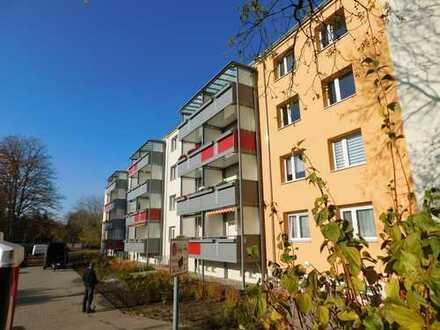 WBG - 2-RWE - mit schöner Wohnküche und tollem Wohnpaket!