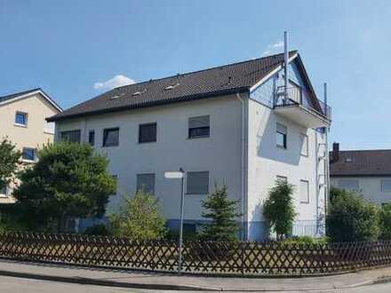 4,5 Zimmer Eigentumswohnung in Neresheim