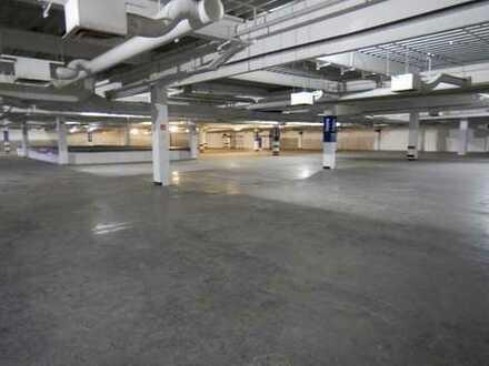 Lagerfläche im Obergeschoss einer Lagerimmobilie in Halle/Peißen