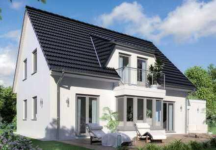 """Haus """"Beryll"""" 160m2 auf riesigem Grundstück in Gallun (Mittenwalde) nur 30 Minuten vom Südkreuz"""