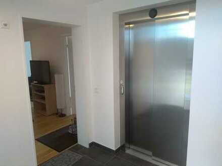 Exklusive 2-Zimmer-Wohnung mit Balkon und Einbauküche in Laim, München