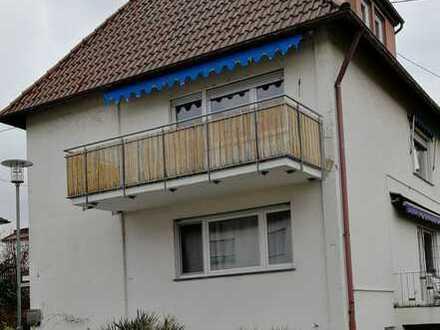 3 Familienhaus mit separatem Büro und kleinem Garten in guter Lage Ludwigsburg (Kreis), Kornwestheim