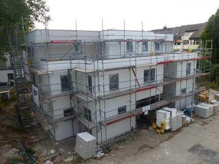 Neubau-Erstbezug! Modernes Reihenmittelhaus im beliebten Soester Westen zu vermieten