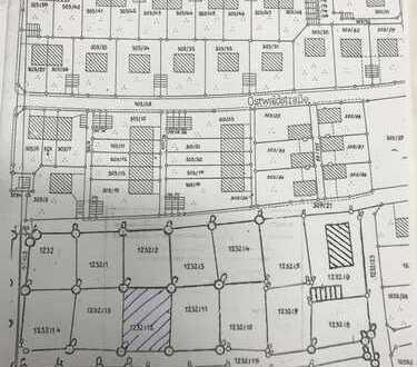 Grundstück mit 683 m² zu verkaufen Ingolstadt-Oberhaunstadt