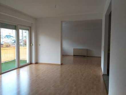 +2 ZKB Wohnung im Zentrum von Birkenfeld+