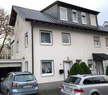 Schöne Doppelhaushälfte in Dortmund, Bodelschwingh