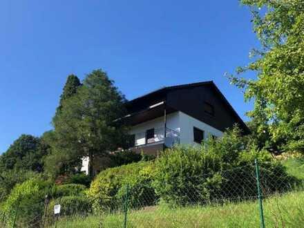 Flexibel nutzbare Immobilie in Schönau im Odenwald