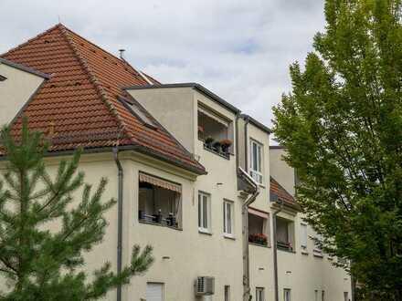 Eigentumswohnung im Herzen von Bad Saarow