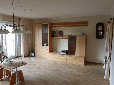 Gepflegte 3-Zimmer-Wohnung mit Balkon in Bielefeld