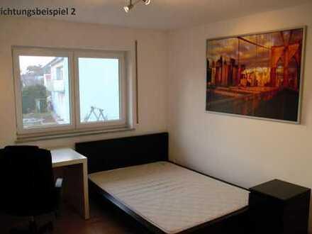 Ruhiges & helles 12m² WG Zimmer mit Gartenmitbenutzung