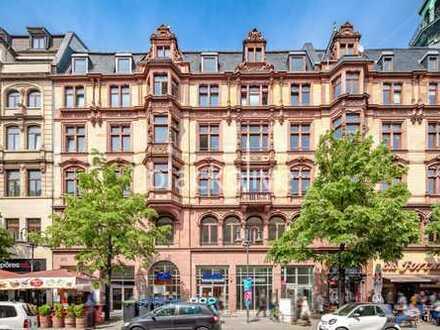 Citynahe || 175 m² - 733 m² || ab EUR 22,50
