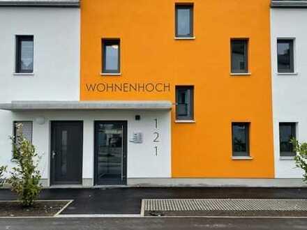Neuwertige 1 ZKB in ruhiger Lage in Lechhausen