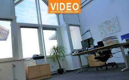 Schickes Büro mit Terrasse in Westhoven zu vermieten