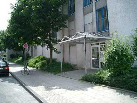1 Zimmer-Wohnung in Uninähe H2F
