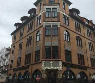 Büro- oder Praxisfläche zu VERMIETEN in exklusiver Lage von Eisenach
