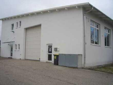 Top Gewerbehalle!!!! Ihr neuer Firmensitz in Schwabhausen!!!