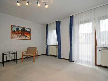 3-Zimmer ETW mit Balkon, Gartenmitbenutzung und Tiefgarage nahe Schlosspark