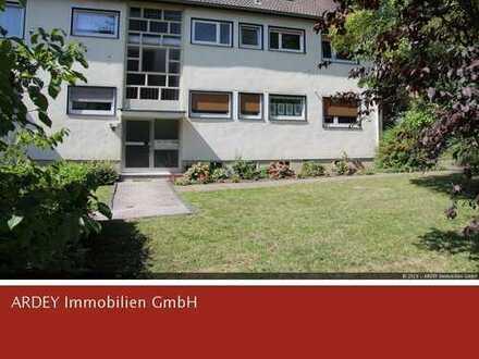 Do-Hörde /Nähe Phönixsee: Neu renovierte und helle Wohnung mit großem Balkon in ruhiger Wohnlage!