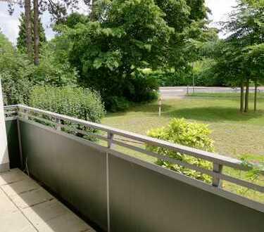 Schöne 3 Zi.ETW mit großem Balkon, schöne Lage,barrierefrei!