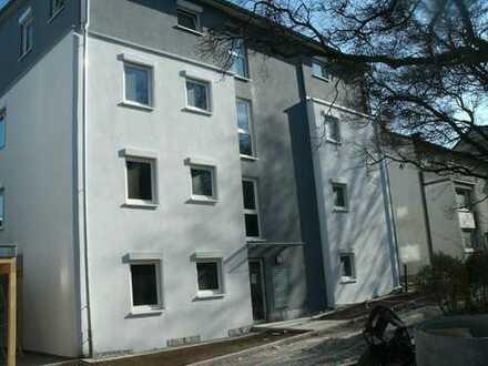 Neubau-Erstbezug,hochwertige 3-Zimmer-Wohnung mit Einbauküche in WN,bahnhofnaher Lage