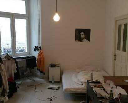 Ruhiges Zimmer in 2er WG in Friedrichshain