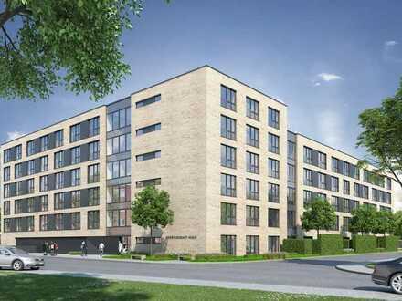 Ausschließ. für Studenten/Auszubildende: Mehrere 4er-Appartements in Münster (Erstbezug) ab 01.05.20