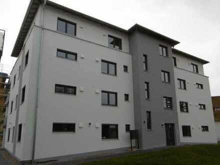 3-Zim.-Eigentumswohnung (Neubau) im Zentrum von Roding zu vermieten