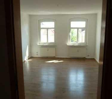 Ansprechende, vollständig renovierte 3-Zimmer-DG-Wohnung zur Miete in Bautzen