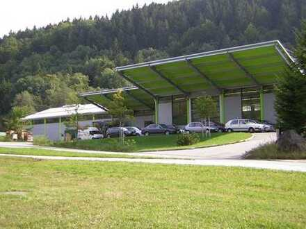 Hallenvermietung in Marienstein, LK Miesbach