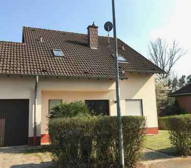 Nice House in Kaiserslautern Area, Hochspeyer –Housing approved– close to Kleber Kaserne and Sembach