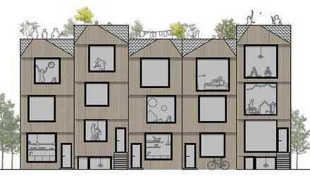 """Das """"neue"""" Bremer Haus Wirth Architekten"""