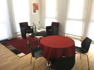 Möblierte 2,5 Zimmer Whg. - 5 Min. zur Innenstadt von Nürtingen - Ideal für Pendler!