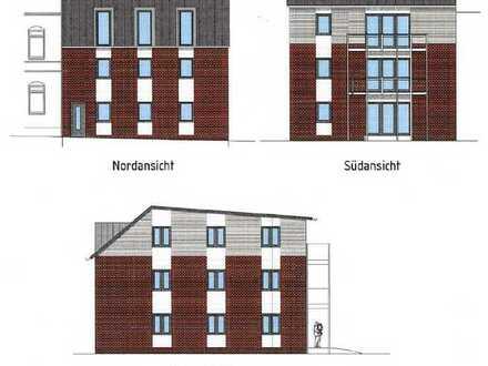 Hochwertige Penthousewohnung * Neubau mitten in Itzehoe