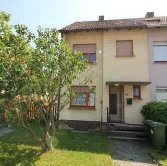 Kleines Haus + schönes Grundstück = Ihr privates Glück!