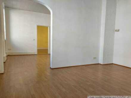 Großzügige Altstadt-Wohnung in ruhiger Lage von Ladenburg - 503483